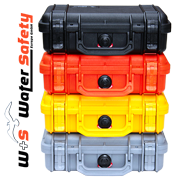 WaterSafety.shop is official Peli Distributor in Europe since 1999