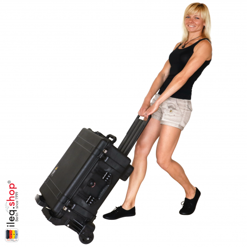 1560M Valise Mobile